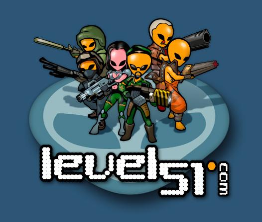 Level51.com (2000-2002)