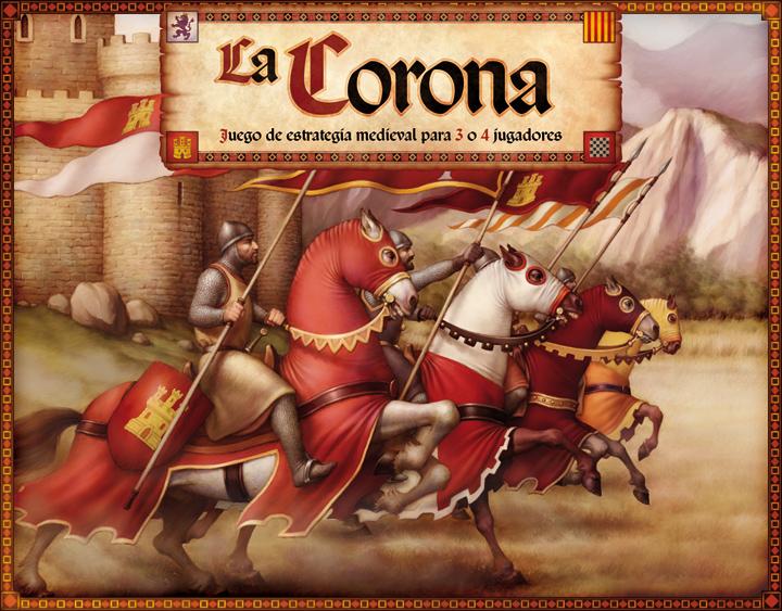 La Corona (2012)