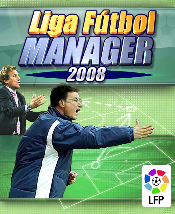 Liga Fútbol Manager (Soccer League Manager) (2005-2009).