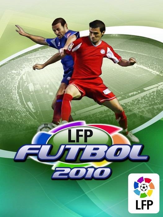 LFP Fútbol (2008-2009)
